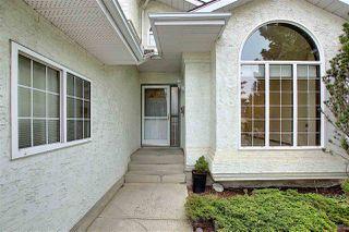Photo 2: 724 REVELL Crescent in Edmonton: Zone 14 House for sale : MLS®# E4220065