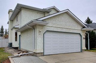 Photo 42: 724 REVELL Crescent in Edmonton: Zone 14 House for sale : MLS®# E4220065