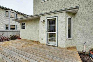 Photo 38: 724 REVELL Crescent in Edmonton: Zone 14 House for sale : MLS®# E4220065