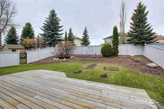 Photo 39: 724 REVELL Crescent in Edmonton: Zone 14 House for sale : MLS®# E4220065