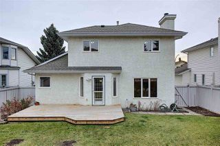 Photo 40: 724 REVELL Crescent in Edmonton: Zone 14 House for sale : MLS®# E4220065