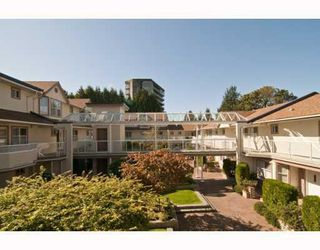 Photo 10: # 26 5575 PATTERSON AV in Burnaby: Condo for sale : MLS®# V788977