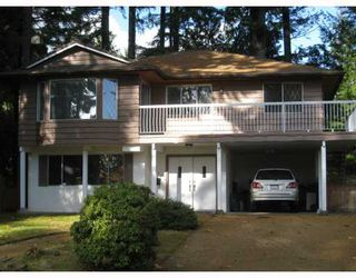 Photo 1: 2412 BIRNEY Place in North Vancouver: Blueridge NV House for sale : MLS®# V795437