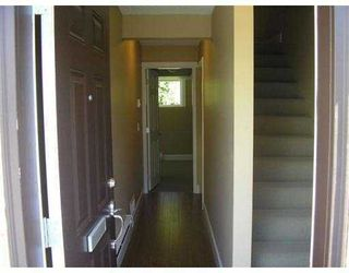 """Photo 2: 20 5330 BROADWAY BB in Burnaby: Parkcrest Townhouse for sale in """"CREEKSIDE MANOR"""" (Burnaby North)  : MLS®# V643083"""
