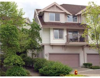 Main Photo: # 28 2351 PARKWAY BV in Coquitlam: Condo for sale : MLS®# V834005