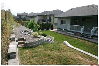 Photo 6: 1920 - 24th Street S.E. in Salmon Arm: Lakeview Meadows Residential Detached for sale : MLS®# 10014760