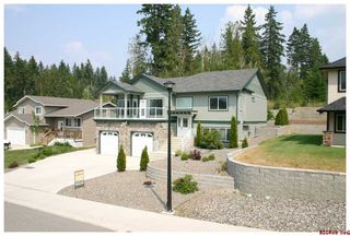 Photo 4: 1920 - 24th Street S.E. in Salmon Arm: Lakeview Meadows Residential Detached for sale : MLS®# 10014760