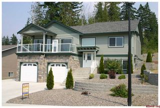 Photo 3: 1920 - 24th Street S.E. in Salmon Arm: Lakeview Meadows Residential Detached for sale : MLS®# 10014760