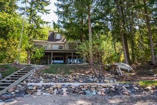 Photo 12: Lot #15;  6741 Eagle Bay Road in Eagle Bay: Waterfront House for sale : MLS®# 10099233