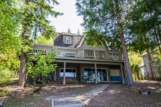 Photo 8: Lot #15;  6741 Eagle Bay Road in Eagle Bay: Waterfront House for sale : MLS®# 10099233