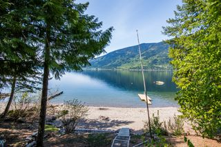 Photo 35: Lot #15;  6741 Eagle Bay Road in Eagle Bay: Waterfront House for sale : MLS®# 10099233