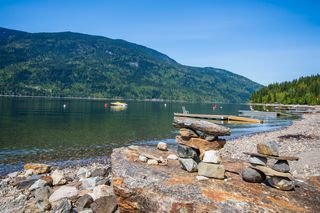 Photo 44: Lot #15;  6741 Eagle Bay Road in Eagle Bay: Waterfront House for sale : MLS®# 10099233