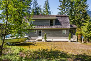 Photo 5: Lot #15;  6741 Eagle Bay Road in Eagle Bay: Waterfront House for sale : MLS®# 10099233