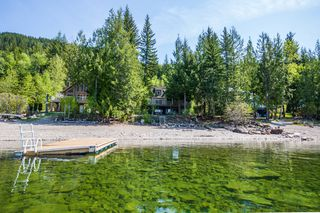Photo 43: Lot #15;  6741 Eagle Bay Road in Eagle Bay: Waterfront House for sale : MLS®# 10099233