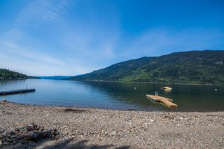 Photo 9: Lot #15;  6741 Eagle Bay Road in Eagle Bay: Waterfront House for sale : MLS®# 10099233