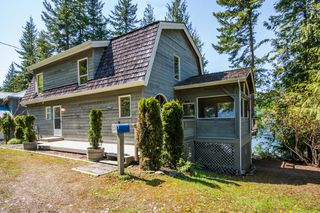 Photo 6: Lot #15;  6741 Eagle Bay Road in Eagle Bay: Waterfront House for sale : MLS®# 10099233