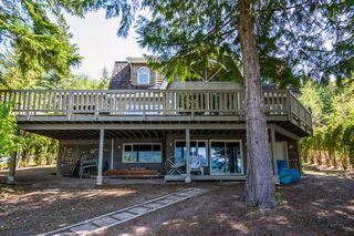 Photo 7: Lot #15;  6741 Eagle Bay Road in Eagle Bay: Waterfront House for sale : MLS®# 10099233