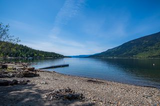 Photo 11: Lot #15;  6741 Eagle Bay Road in Eagle Bay: Waterfront House for sale : MLS®# 10099233