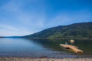 Photo 10: Lot #15;  6741 Eagle Bay Road in Eagle Bay: Waterfront House for sale : MLS®# 10099233