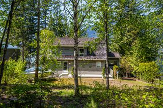 Photo 4: Lot #15;  6741 Eagle Bay Road in Eagle Bay: Waterfront House for sale : MLS®# 10099233