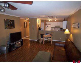 """Photo 6: 209 12739 72ND Avenue in Surrey: West Newton Condo for sale in """"SAVOY"""" : MLS®# F2721719"""