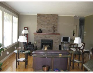 """Photo 5: 2300 MCTAVISH Road in Prince_George: Aberdeen House for sale in """"ABERDEEN"""" (PG City North (Zone 73))  : MLS®# N175696"""