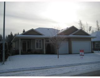 """Photo 1: 2300 MCTAVISH Road in Prince_George: Aberdeen House for sale in """"ABERDEEN"""" (PG City North (Zone 73))  : MLS®# N175696"""