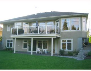 """Photo 2: 2300 MCTAVISH Road in Prince_George: Aberdeen House for sale in """"ABERDEEN"""" (PG City North (Zone 73))  : MLS®# N175696"""