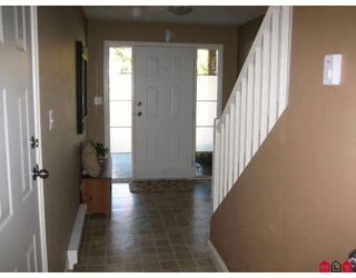 """Photo 8: 2 5556 PEACH Road in Sardis: Vedder S Watson-Promontory Townhouse for sale in """"THE GABLES"""" : MLS®# H2704109"""