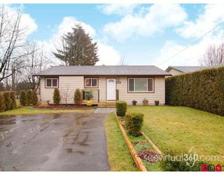Photo 10: 9464 210TH Street in Langley: Walnut Grove House for sale : MLS®# F2803106