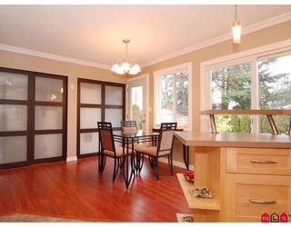Photo 3: 9464 210TH Street in Langley: Walnut Grove House for sale : MLS®# F2803106