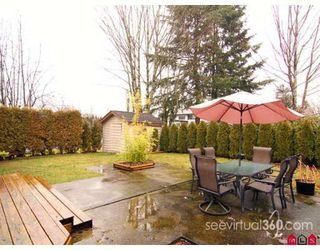 Photo 8: 9464 210TH Street in Langley: Walnut Grove House for sale : MLS®# F2803106