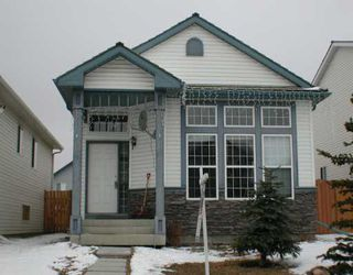 Photo 1:  in CALGARY: McKenzie Lake Residential Detached Single Family for sale (Calgary)  : MLS®# C3163039