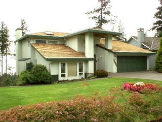 Photo 1: 5068 Pinetree Cres. NOW SOLD!!: House for sale (Upper Caulfeild)