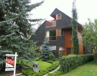 Photo 1:  in CALGARY: Elbow Park Glencoe Residential Detached Single Family for sale (Calgary)  : MLS®# C3224650