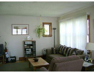Photo 8: 661 INGERSOLL Street in WINNIPEG: West End / Wolseley Residential for sale (West Winnipeg)  : MLS®# 2809142