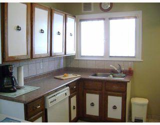 Photo 5: 661 INGERSOLL Street in WINNIPEG: West End / Wolseley Residential for sale (West Winnipeg)  : MLS®# 2809142