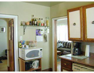 Photo 6: 661 INGERSOLL Street in WINNIPEG: West End / Wolseley Residential for sale (West Winnipeg)  : MLS®# 2809142