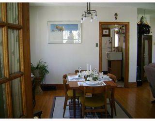 Photo 7: 661 INGERSOLL Street in WINNIPEG: West End / Wolseley Residential for sale (West Winnipeg)  : MLS®# 2809142