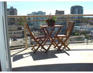Photo 2: 1104-121 West 15th Street in North Vancouver: Central Lonsdale Condo for sale : MLS®# V742681