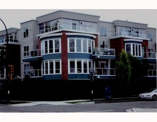 Photo 4: 2288 W. 12th Avenue in Vancouver: Kitsilano Condo for sale (Vancouver West)  : MLS®# V763697