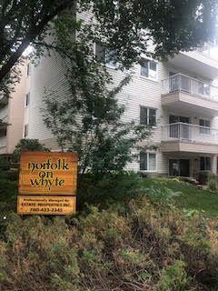 Photo 1: 203 8149 111 Street in Edmonton: Zone 15 Condo for sale : MLS®# E4169232