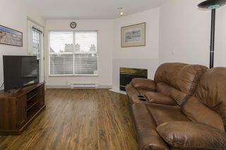 """Photo 11: 313 509 CARNARVON Street in New Westminster: Downtown NW Condo for sale in """"HILLSIDE PLACE"""" : MLS®# R2400748"""