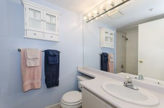 """Photo 4: 313 509 CARNARVON Street in New Westminster: Downtown NW Condo for sale in """"HILLSIDE PLACE"""" : MLS®# R2400748"""