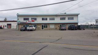 Main Photo: 2222 NICHOLSON Street in Prince George: Carter Light Industrial for lease (PG City West (Zone 71))  : MLS®# C8027687