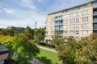 "Photo 15: 302 2175 SALAL Drive in Vancouver: Kitsilano Condo for sale in ""SAVONA"" (Vancouver West)  : MLS®# R2404748"