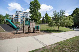 "Photo 20: 302 2175 SALAL Drive in Vancouver: Kitsilano Condo for sale in ""SAVONA"" (Vancouver West)  : MLS®# R2404748"