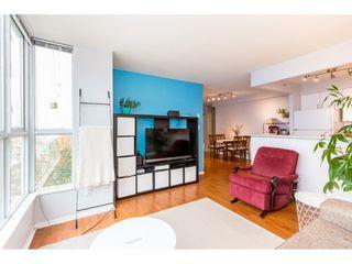 """Photo 12: 419 288 E 8TH Avenue in Vancouver: Mount Pleasant VE Condo for sale in """"Metrovista"""" (Vancouver East)  : MLS®# R2407649"""