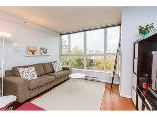 """Photo 10: 419 288 E 8TH Avenue in Vancouver: Mount Pleasant VE Condo for sale in """"Metrovista"""" (Vancouver East)  : MLS®# R2407649"""