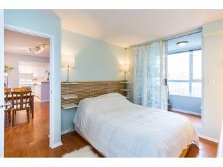 """Photo 13: 419 288 E 8TH Avenue in Vancouver: Mount Pleasant VE Condo for sale in """"Metrovista"""" (Vancouver East)  : MLS®# R2407649"""